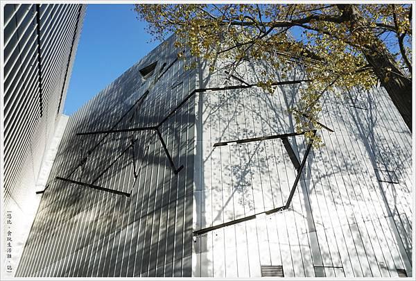 猶太紀念博物館-7-外觀.JPG
