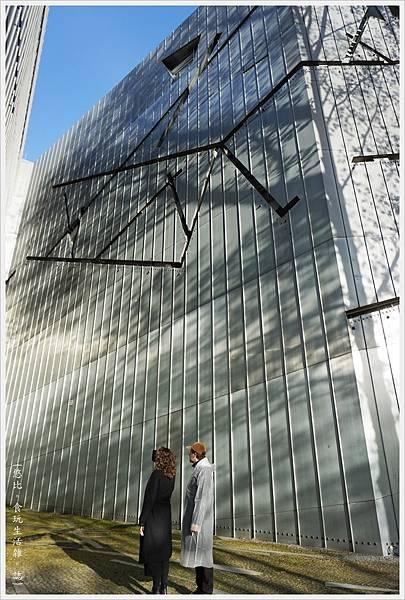 猶太紀念博物館-9-外觀.JPG