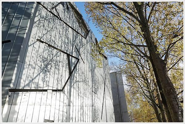 猶太紀念博物館-10-外觀.JPG