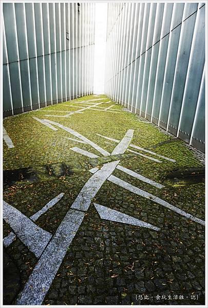 猶太紀念博物館-12-外觀.JPG