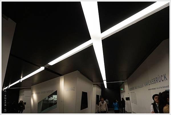 猶太紀念博物館-死亡之軸-3.JPG