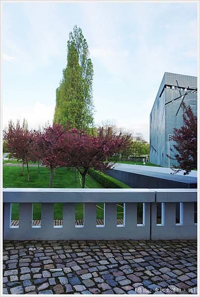 猶太紀念博物館-咖啡館-3.JPG