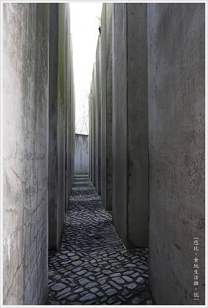 猶太紀念博物館-逃亡者花園-3.JPG