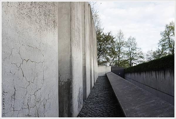 猶太紀念博物館-逃亡者花園-7.JPG