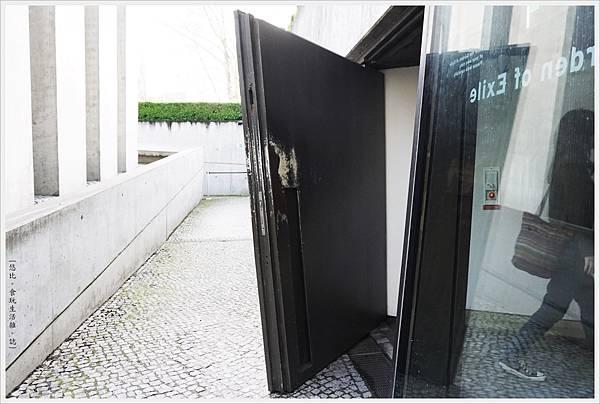 猶太紀念博物館-逃亡者花園-10.JPG
