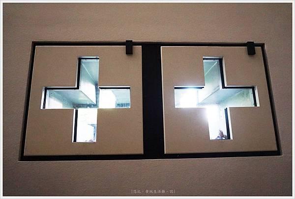 猶太紀念博物館-館內-2.JPG