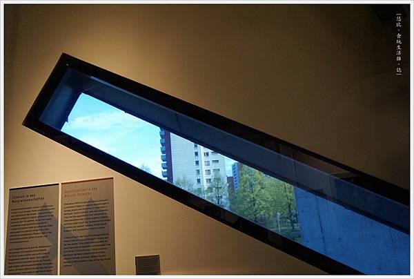 猶太紀念博物館-館內-6.JPG