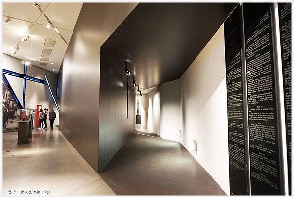 猶太紀念博物館-館內-7.JPG