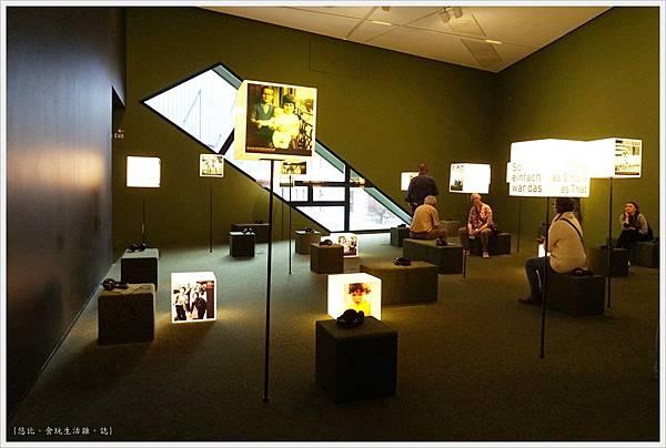 猶太紀念博物館-館內-10.JPG