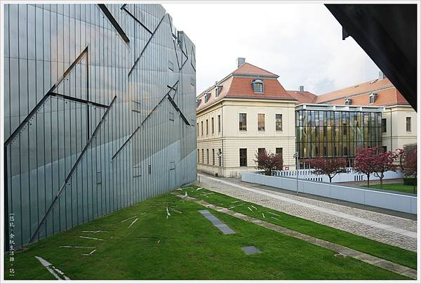 猶太紀念博物館-館內-12.JPG