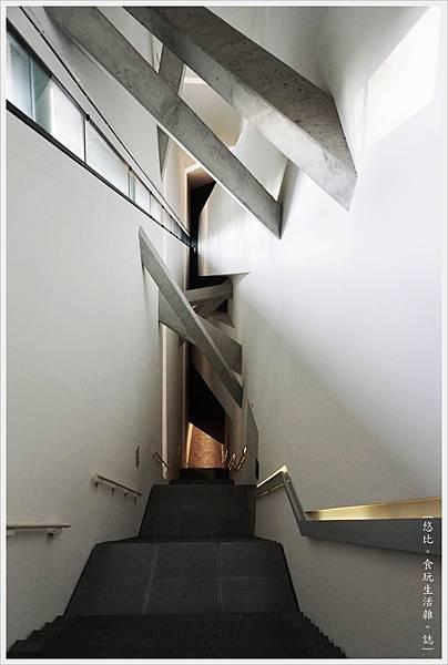 猶太紀念博物館-館內-13.JPG
