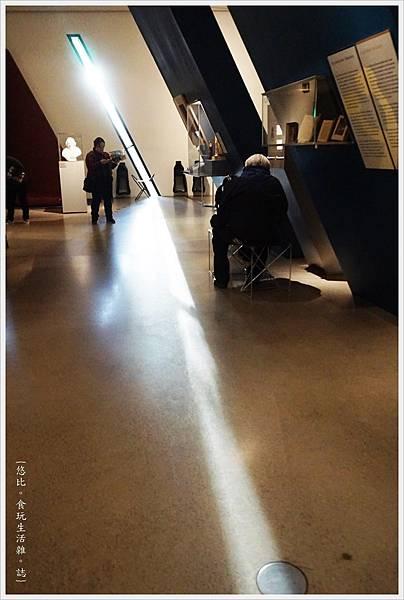 猶太紀念博物館-館內-17.JPG