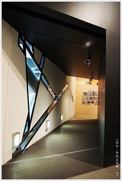 猶太紀念博物館-館內-19.JPG