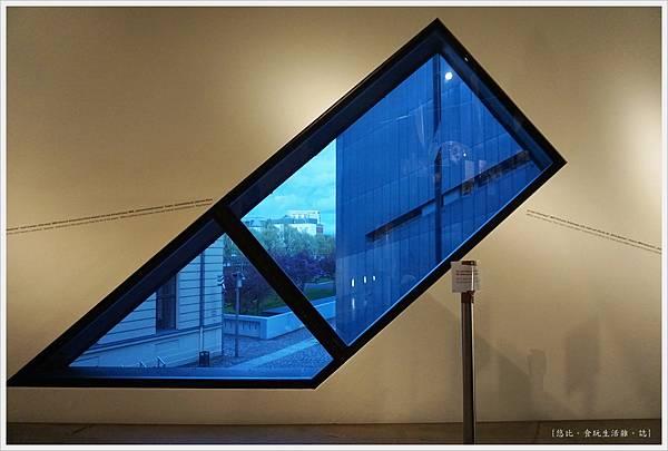 猶太紀念博物館-館內-25.JPG