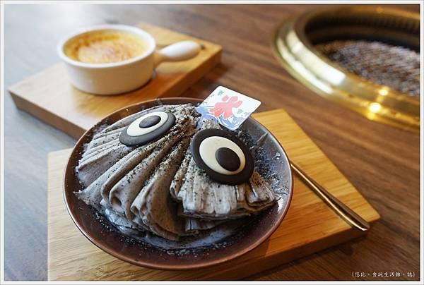 茶六燒肉-75-甜點-雪花冰.JPG