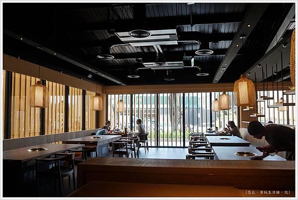 茶六燒肉-82-店內.JPG