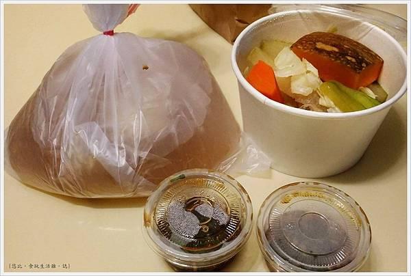 茶六燒肉-92-火鍋打包