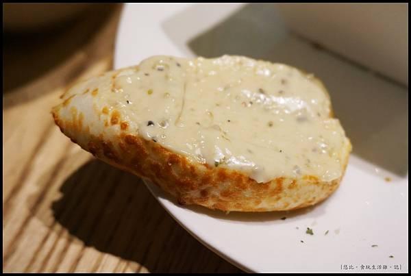 福來許-麵包+抹醬.JPG