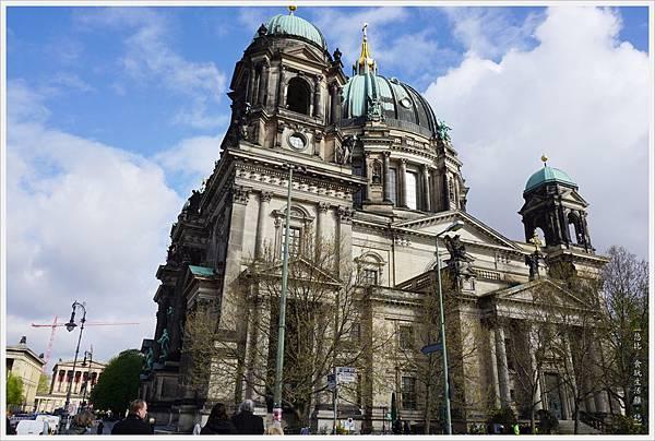 柏林博物館島-1-柏林大教堂.JPG