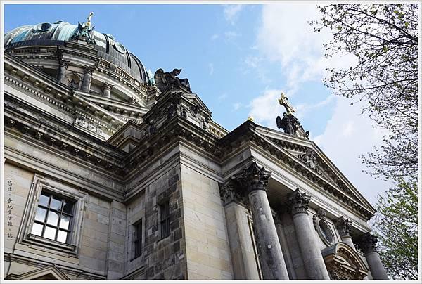 柏林博物館島-5-柏林大教堂.JPG
