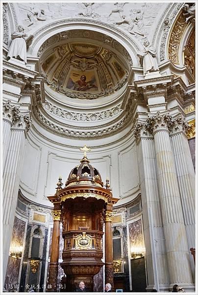 柏林博物館島-20-柏林大教堂.JPG