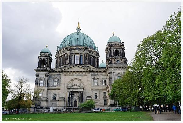 柏林博物館島-82-柏林大教堂.JPG