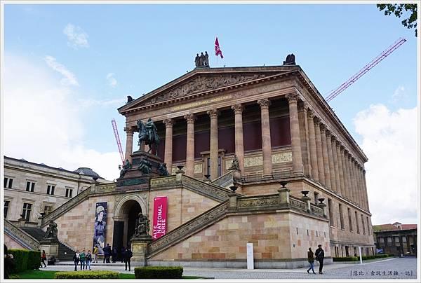 柏林博物館島-86-舊國家美術館.JPG