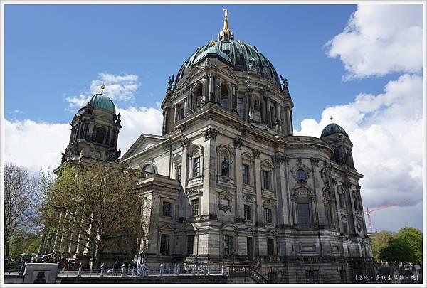 柏林博物館島-100-柏林大教堂.JPG