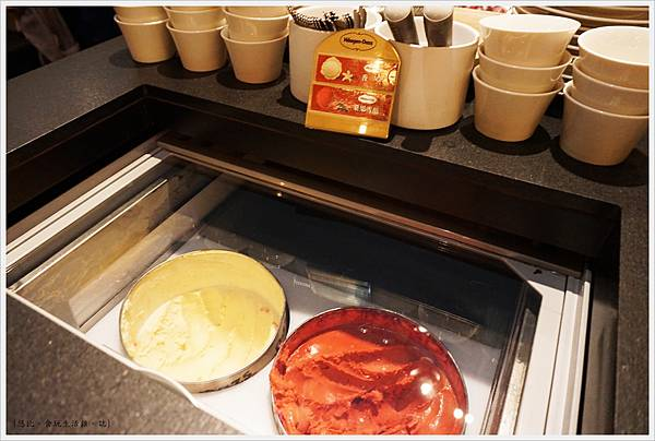Just Grill-晚-冰淇淋-1.JPG