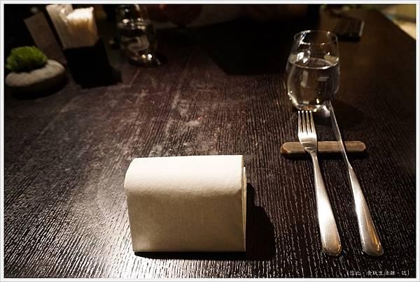 Just Grill-晚-餐具-1.JPG