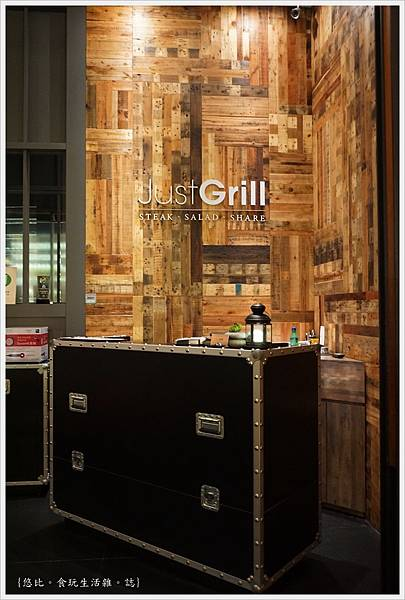 Just Grill-午-店內-8.JPG