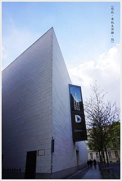 柏林-市區-27-柏林歷史博物館.JPG
