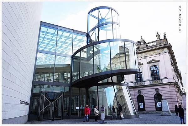 柏林-市區-29-柏林歷史博物館.JPG
