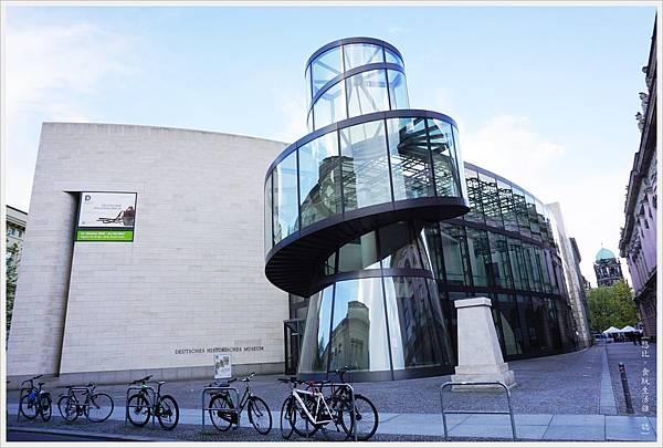 柏林-市區-33-柏林歷史博物館.JPG