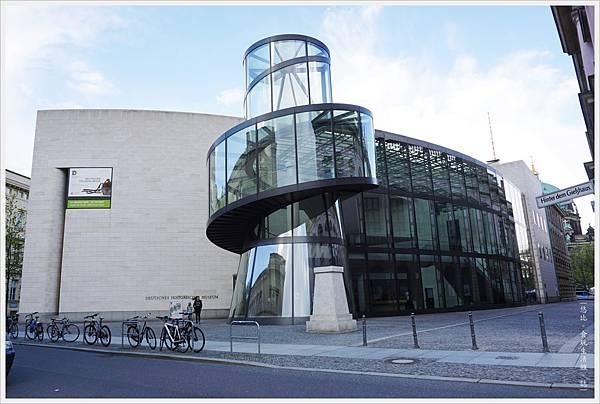 柏林-市區-34-柏林歷史博物館.JPG