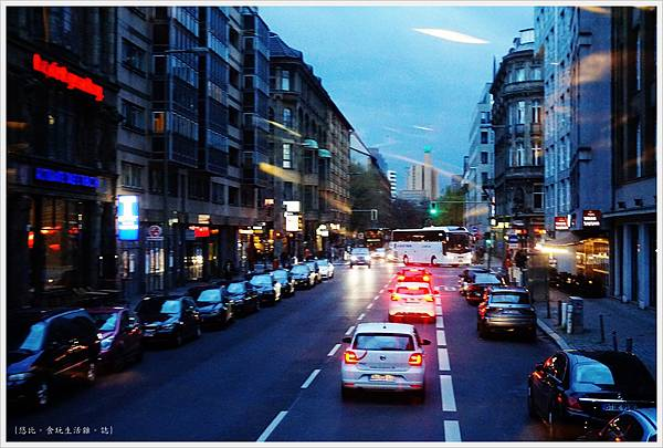 柏林-公車-街景-1