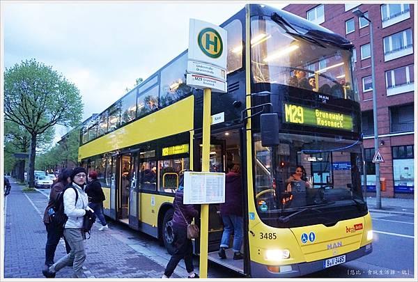 柏林-公車-1