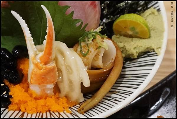 魚鮮會社 竹北-魚鮮海景丼-2.JPG