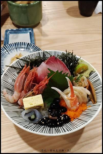 魚鮮會社 竹北-魚鮮海景丼-4.jpg