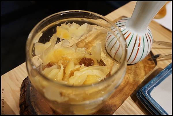 魚鮮會社 竹北-薑片-1.JPG