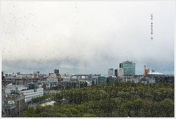 柏林-德國國會大廈-41-sony center.JPG