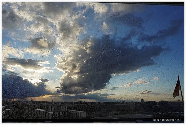 柏林-德國國會大廈-48-天空.JPG