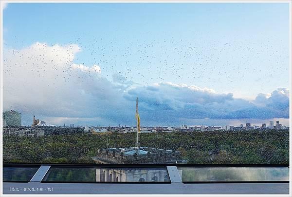 柏林-德國國會大廈-49-天空.JPG