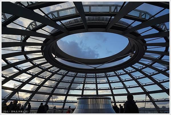 柏林-德國國會大廈-50-圓頂.JPG
