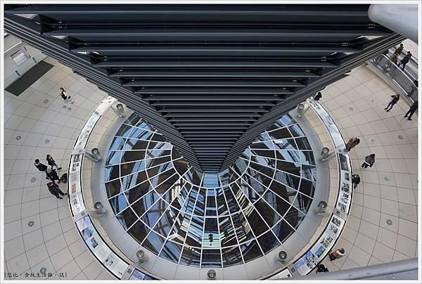 柏林-德國國會大廈-52-頂樓.JPG