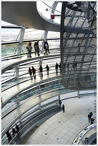 柏林-德國國會大廈-53-頂樓.JPG