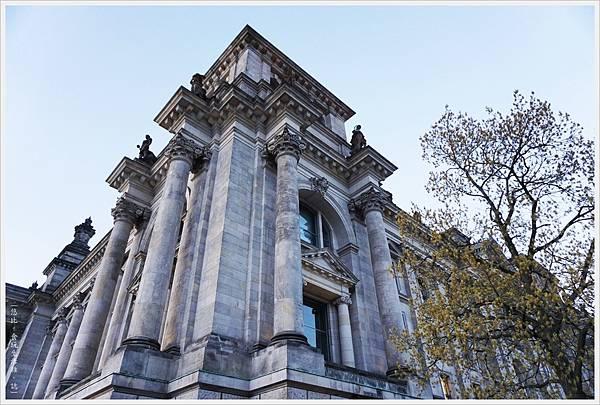 柏林-德國國會大廈-106-外觀.JPG