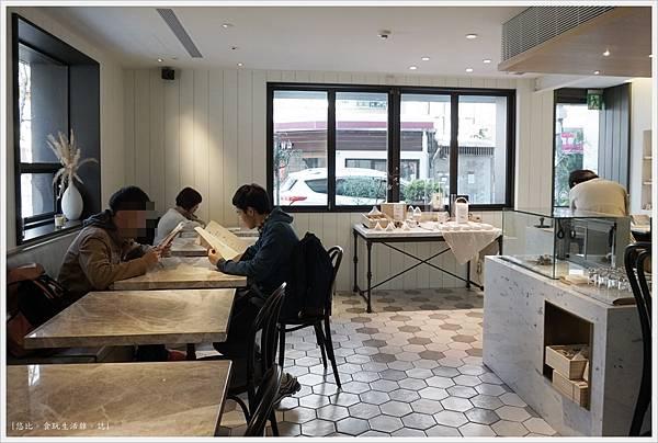 Cafe de RIZ-11-店內.JPG