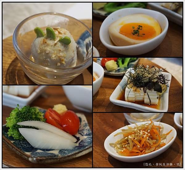 Cafe de RIZ-45-米飯圓圓飯糰餐-小菜.jpg