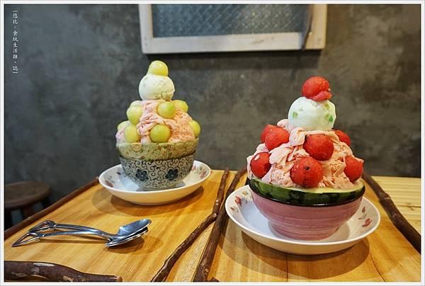 尋庄懷舊冰店-37-西哈美莓+一丈紅.JPG